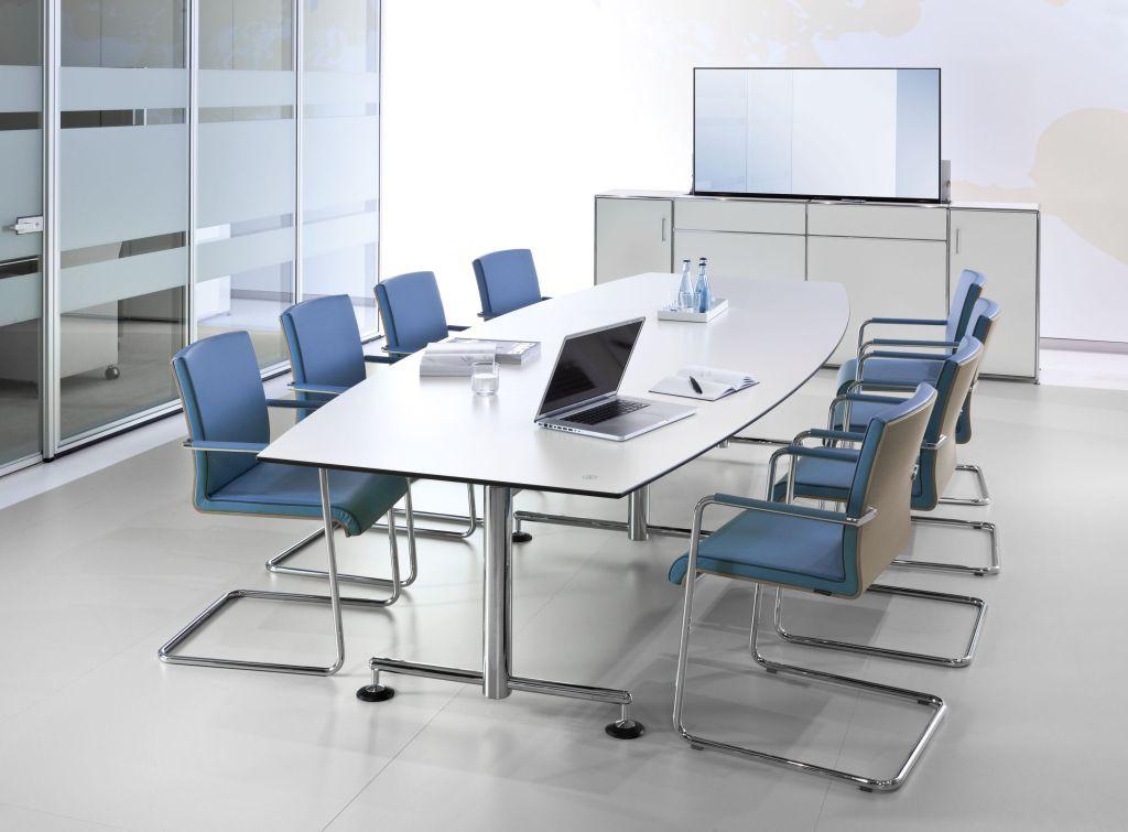 Konferenzmöbel Lounge Konferenzstühle Konferenztische Omikron