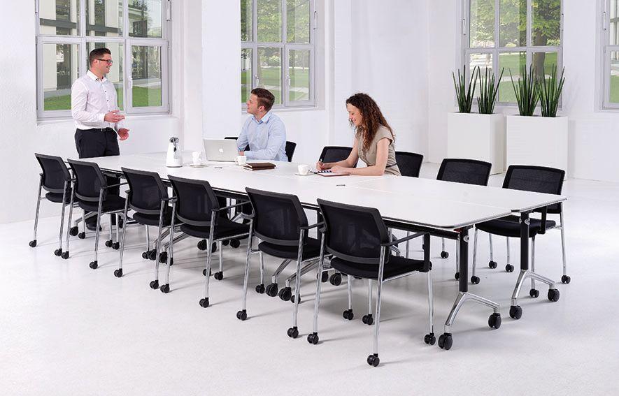 Büromöbel Schreibtische Schränke Container Sideboard Tische ...
