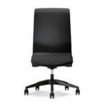 Campos 15C2 Bürodrehstuhl ohne Armlehnen, Front