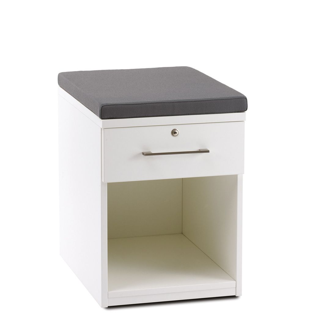 fm Büromöbel | OMIKRON Objekteinrichtung